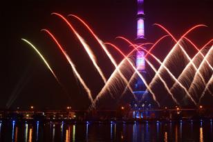 москва_день_города
