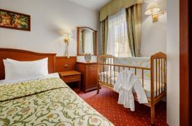 """Апартаменты в отеле """"Ассамблея Никитская"""""""